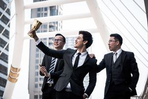 Brokers in Asia - How to become the perfect broker in Asia